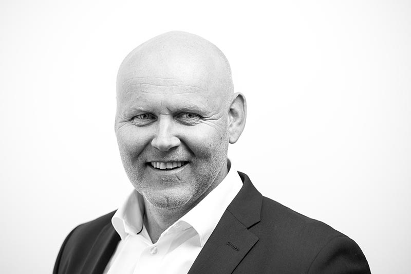 Gisle Bjørsrud Bø
